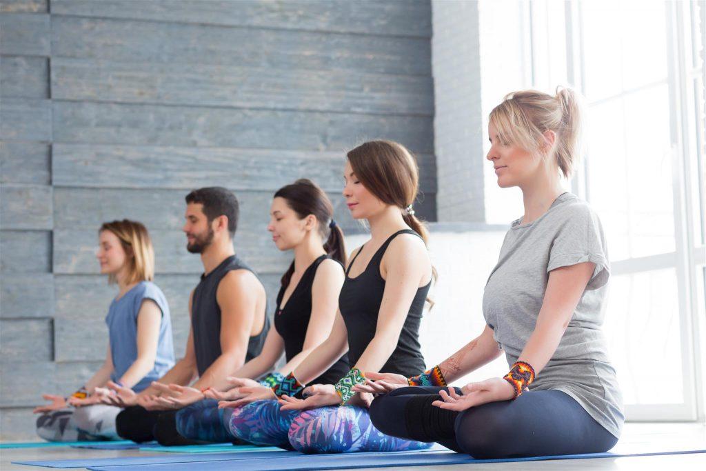 Meditar é Fácil!