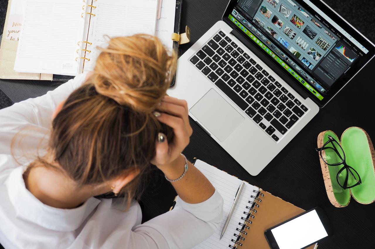 Como o estresse atua em seu corpo e em sua mente